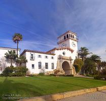 Friday, August 22, 2014 - Courthouse Anacapa Angle Square