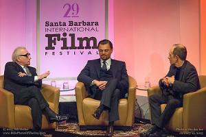 Monday, January 19, 2015 - Scorsese DiCaprio Interview