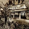 Joe's Cafe Sepia
